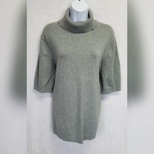 Lane Bryant Women's Sweater Top Cowl Neck